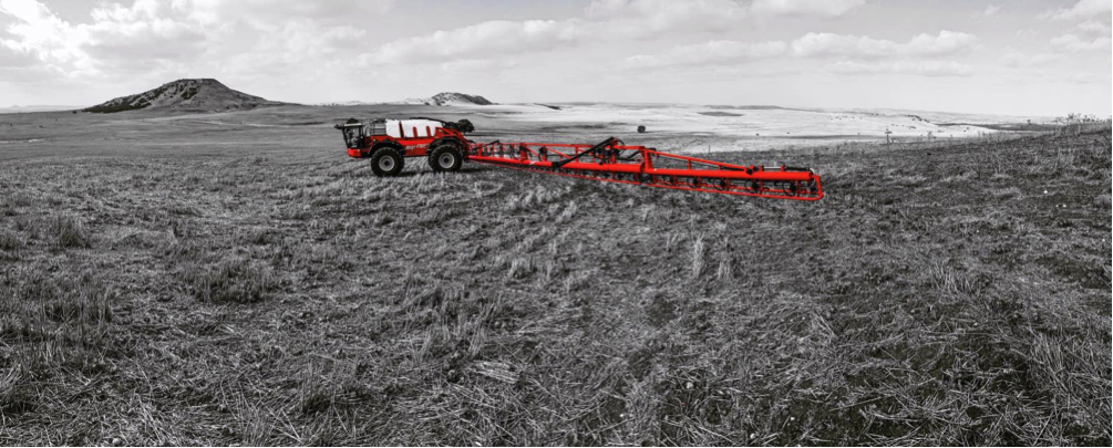 Agrifac Recommendation