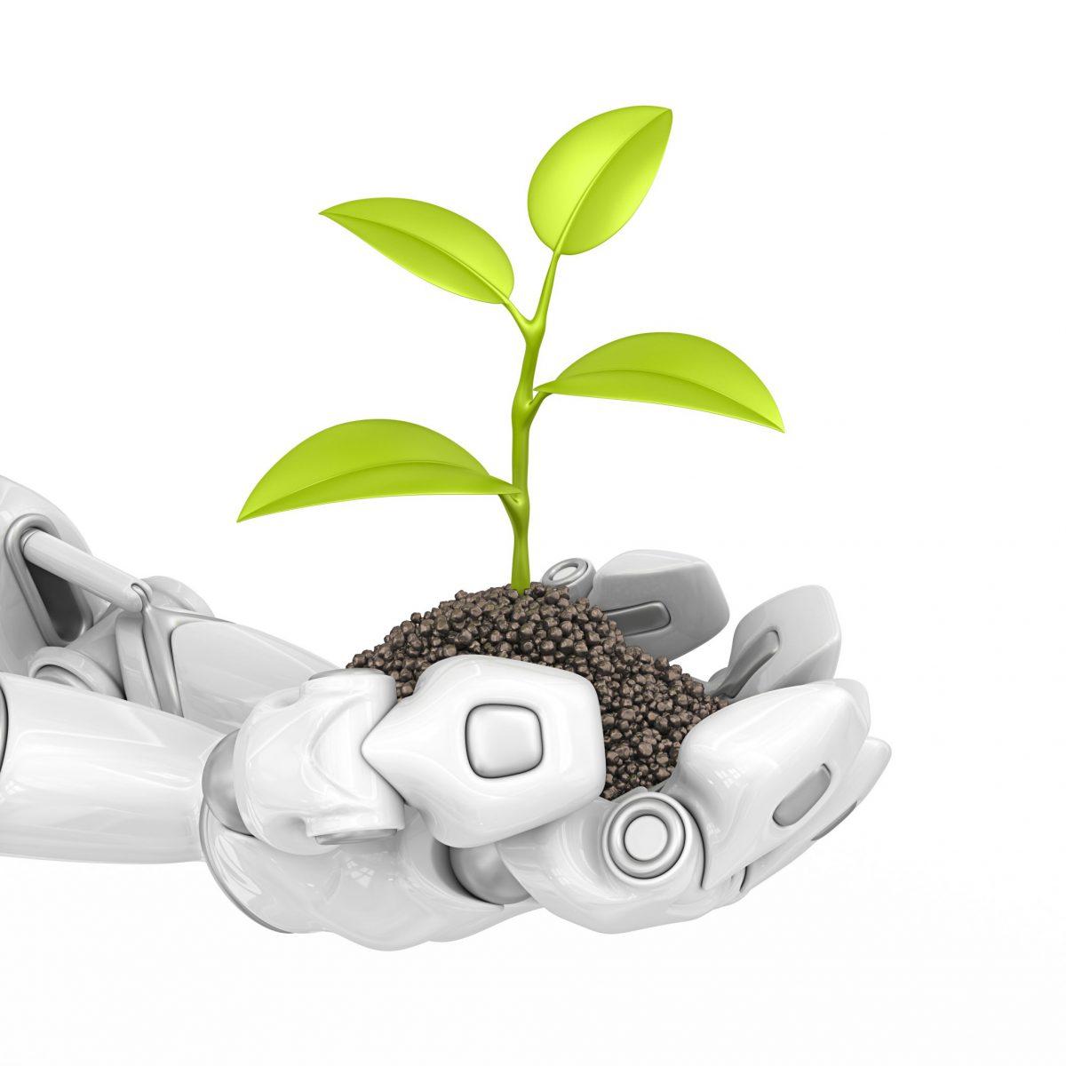 Smart Industry, Robotics, IoT