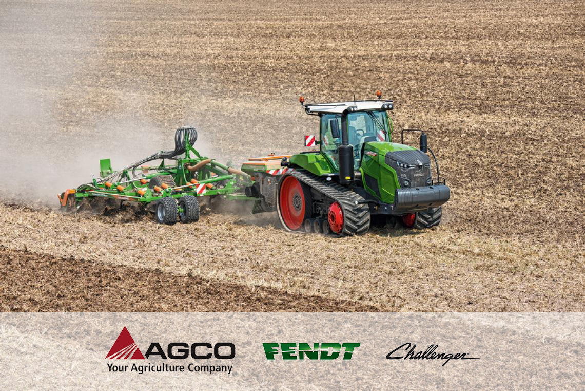AGCO, Servitization, Paas, Scheper.Co